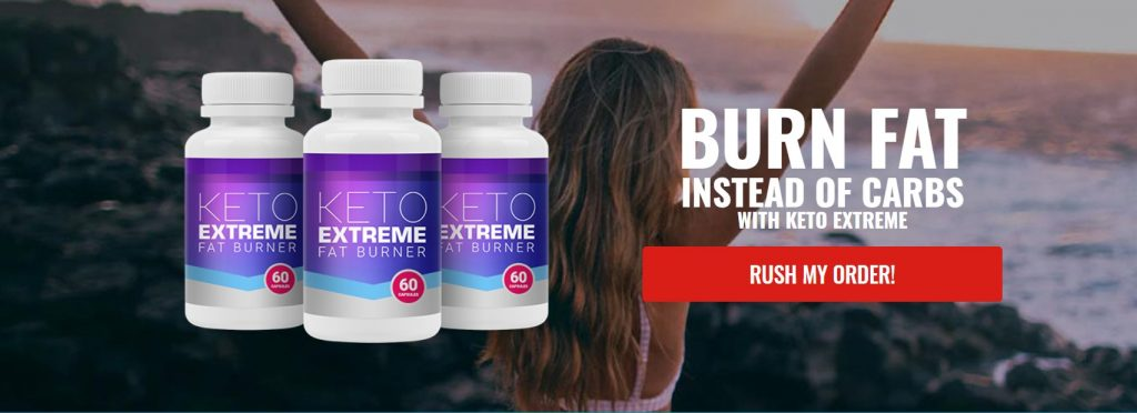 Keto Extreme Fat Burner Reviews August 2021  Best Weight Loss Supplement